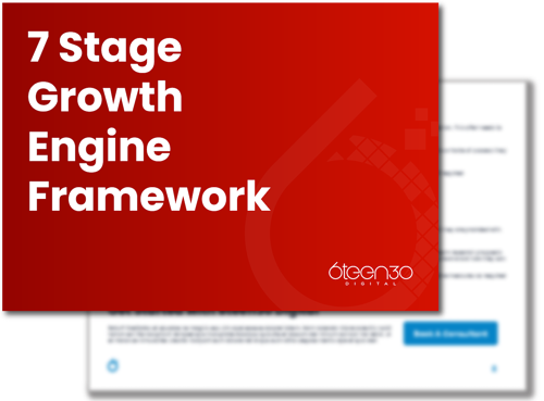 6teen30 - 7 Stage Growth Engine Framework - No Space