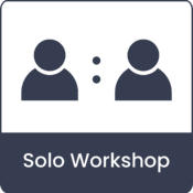 6teen30_Solo Workshop - Blue