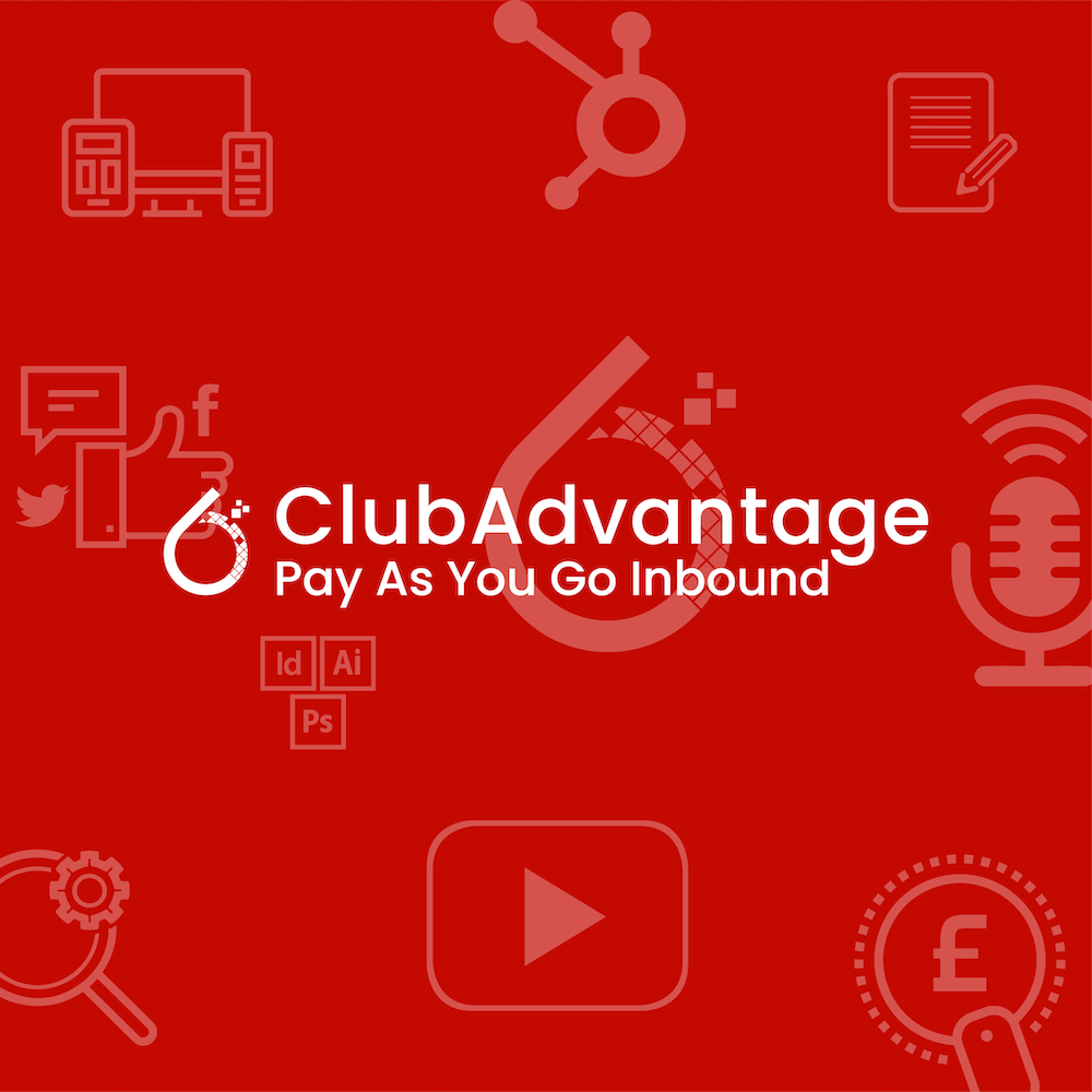 ClubAdvantage - Packages - Graphic 1