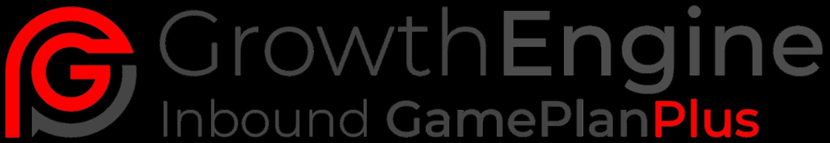 GrowthEngine - Inbound GamePlan Plus