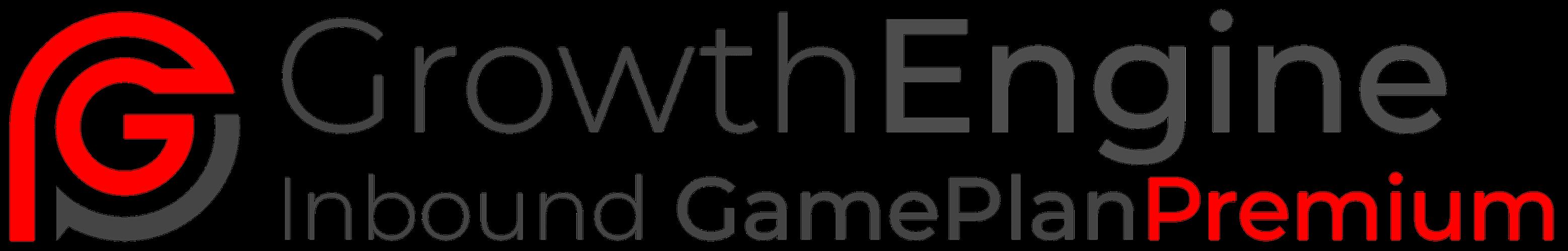 GrowthEngine - Inbound GamePlan Premium