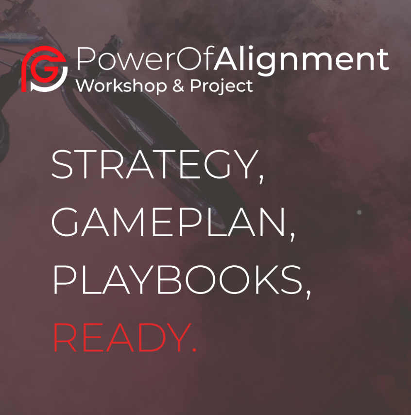 Inbound Strategy - Power of Alignment