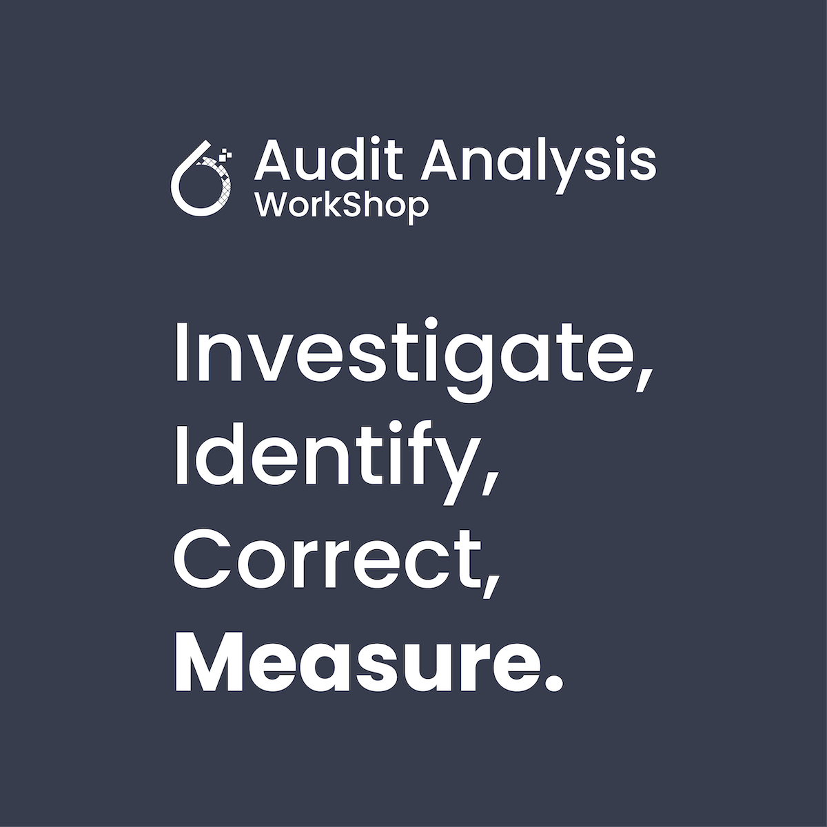 Audit Analysis