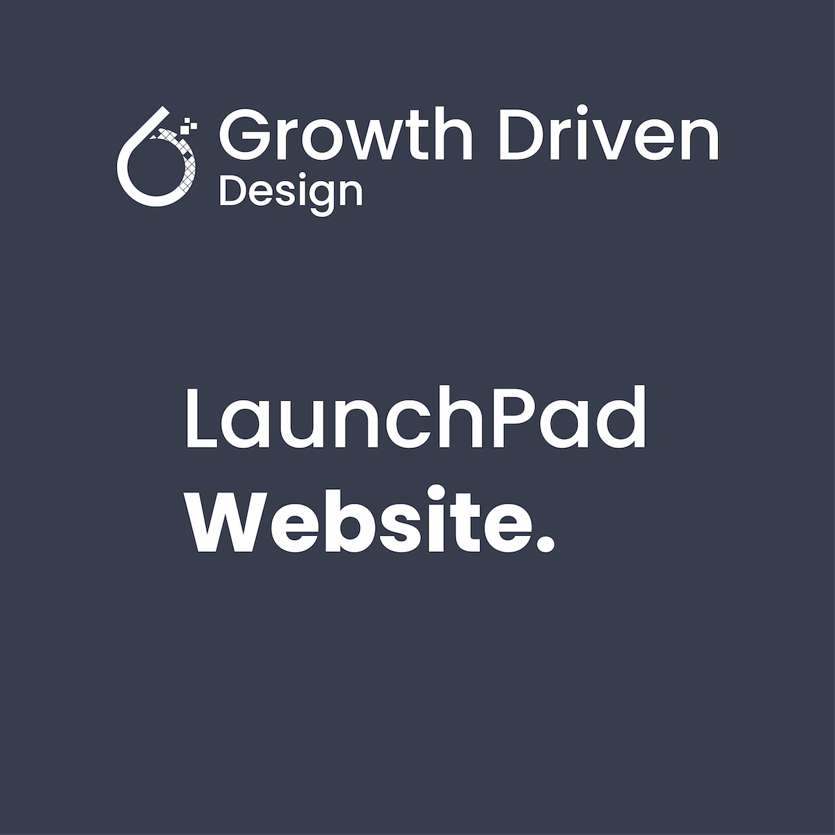 6t30 - GDD_LaunchPad Website