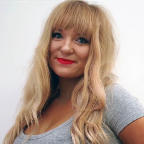 Digital Agency Leeds - Rebecca