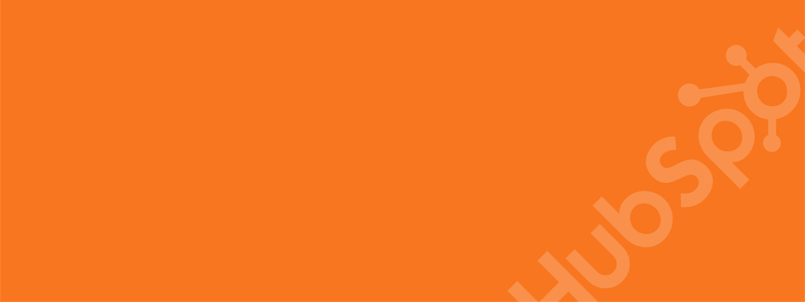 Website Headers_HubSpot - Orange 5