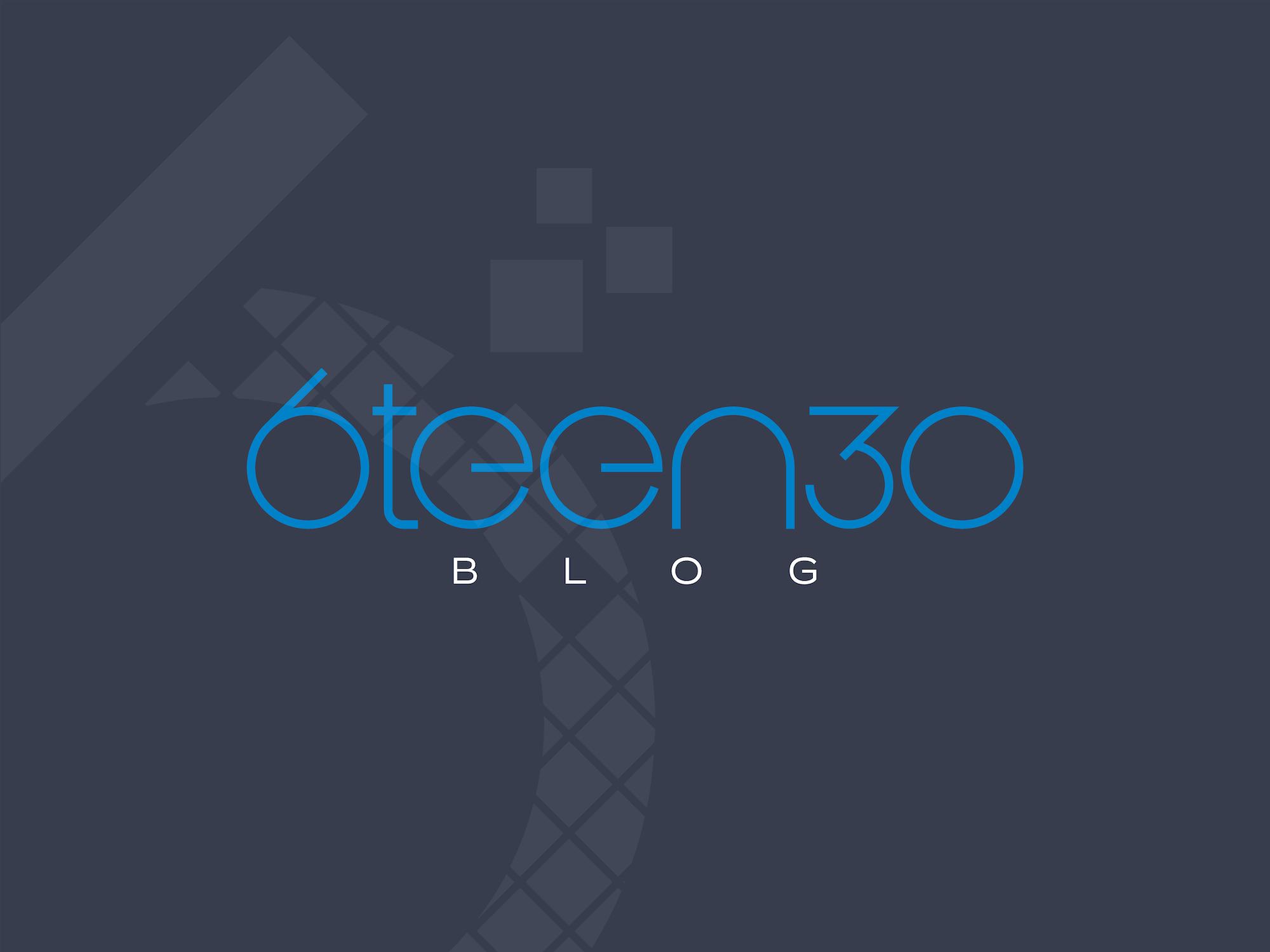 6teen30 - Growth Agency - Blog