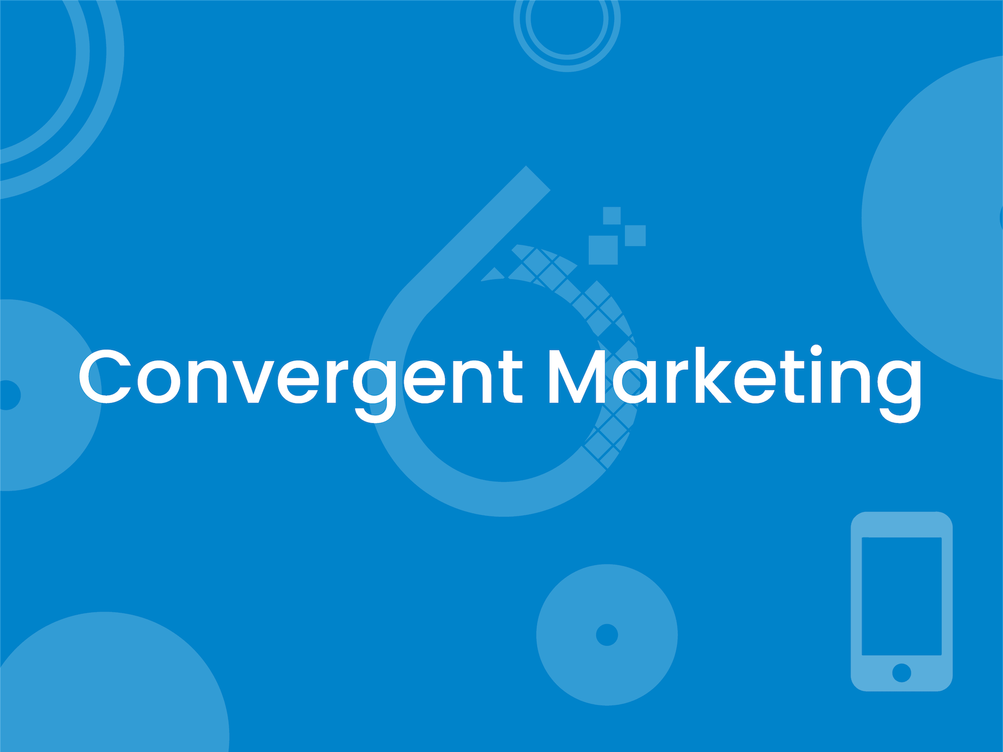 6teen30 Growth Agency - Convergent Marketing