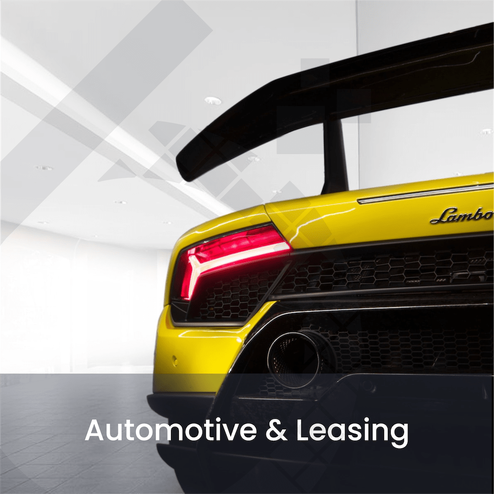 6teen30 - Growth Agency - Automotive & Leasing