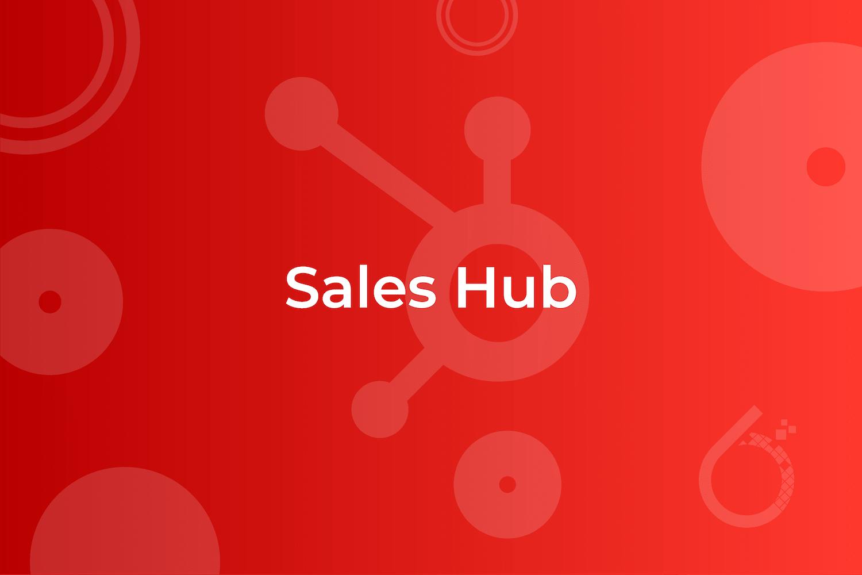 6t30 - _Sales Hub