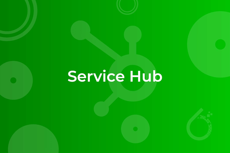 6t30 - _Service Hub