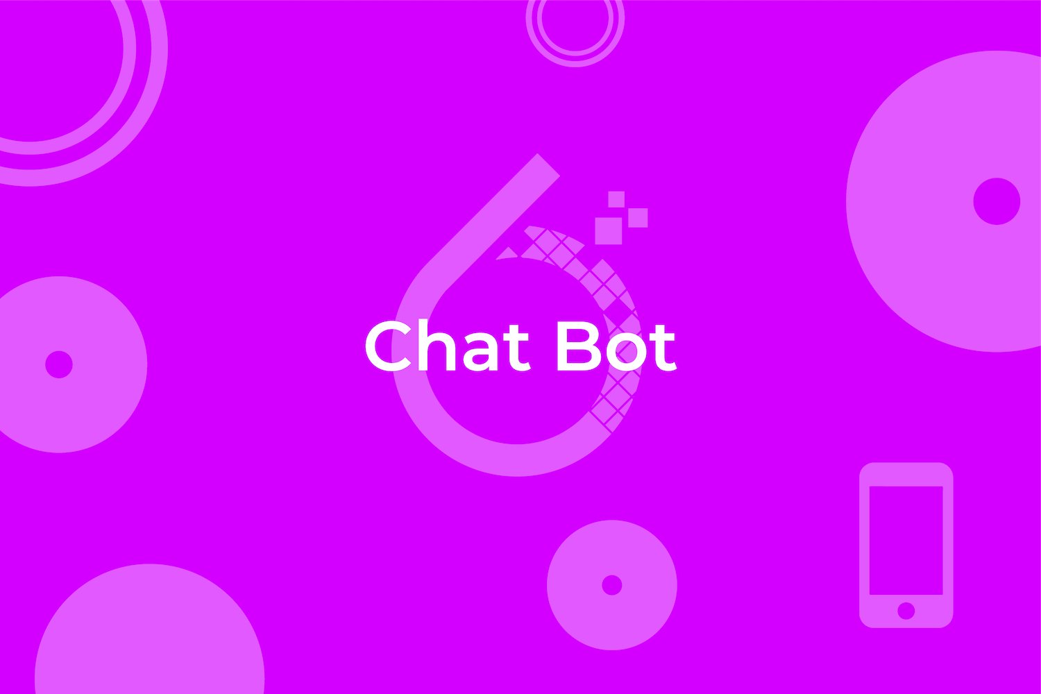 6teen30 Digital - Convergent Mobile Marketing - ChatBot
