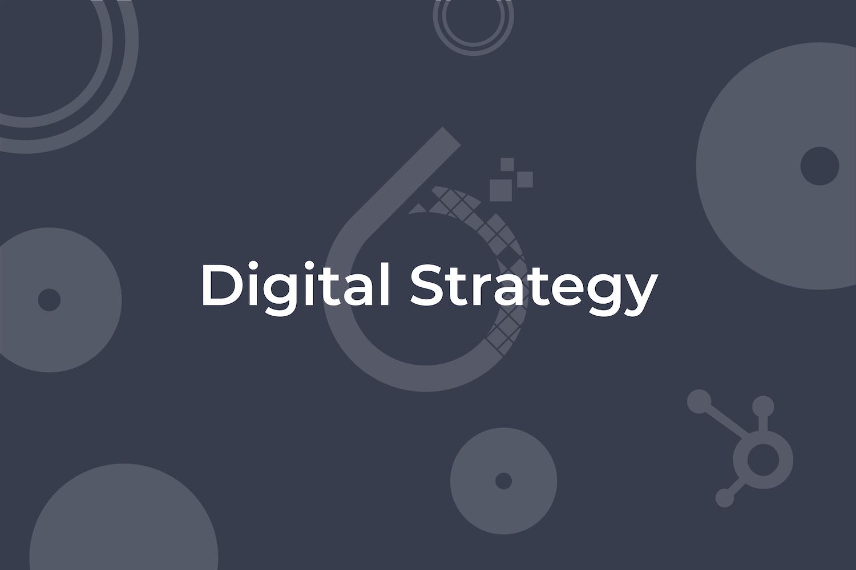 6teen30 Digital - Club Advantage Digital Project - Digital Strategy